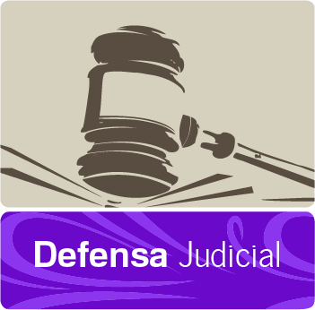 Defensa judicial