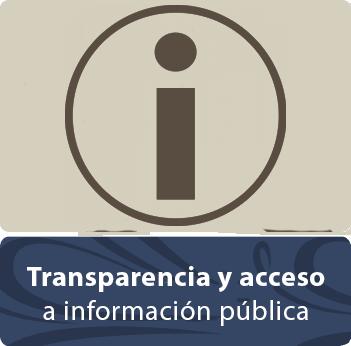 Transparencia y acceso a información pública