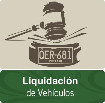 Liquidación de Vehículos