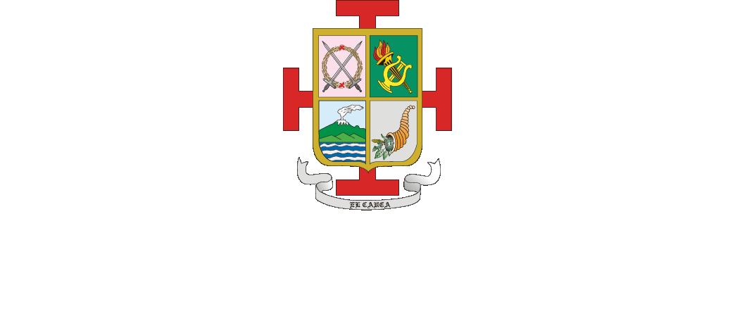 Escudo Gobernación del Cauca