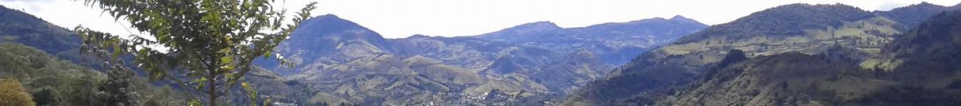 Paisaje del Cauca